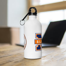 Load image into Gallery viewer, Double logo - Stainless Steel Water Bottle