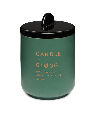 Darling Clementine - Scented Candle - Gløgg