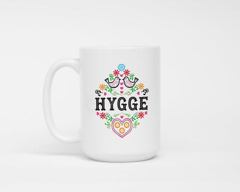 Hygge Coffee Mug