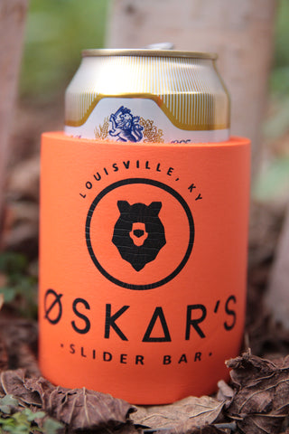 Oskar's Foam Can Cooler