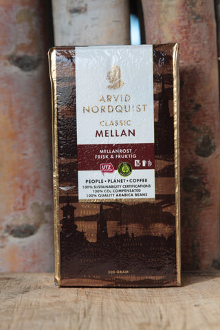 Arvid Nordquist Mellan Roast Coffee