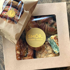**Available For Shipping With UPS Next Day Air Only** Brunch Box