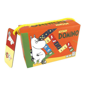 Moomin Dominoes