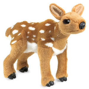 Folkmanis Fawn Puppet