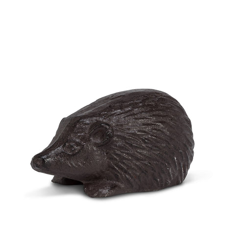 Cast Iron Hedgehog