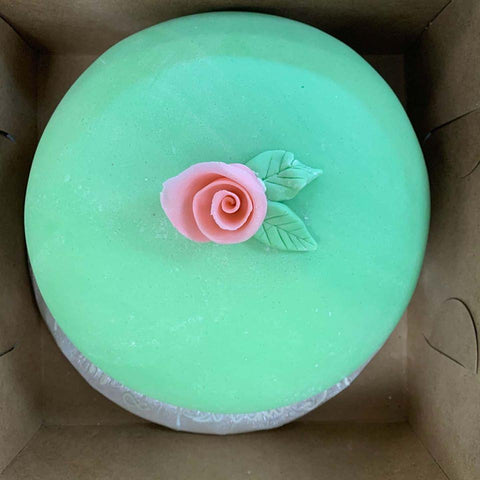 Princess Cake - ***This item requires 48 hour notice and can NOT be shipped***