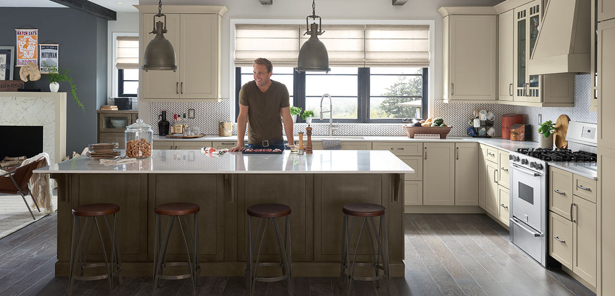 10 Essential Cabinets You Need In Your Kitchen In 2020