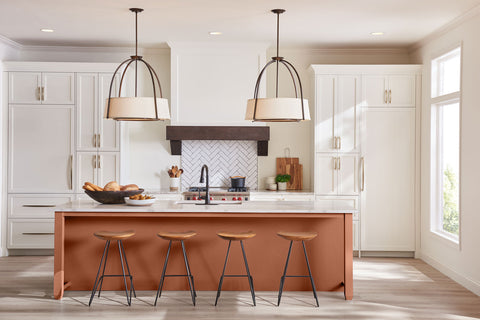 What is the latest kitchen trends for 2020?