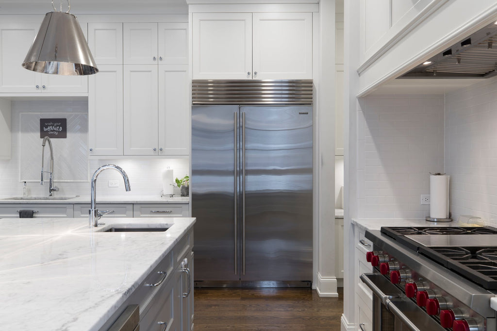 How to choose kitchen appliances. Read our introduction to all the options out there. DirectCabinets.com
