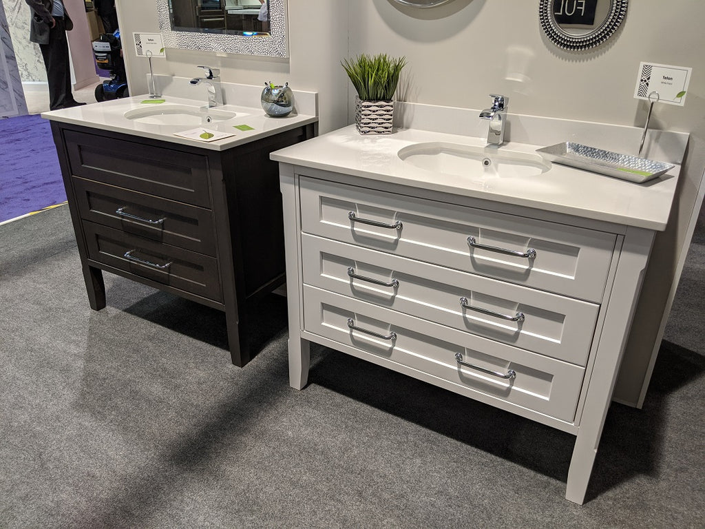 Green Forest Cabinetry Furniture Vanities