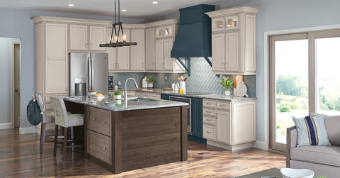 10 Most Popular Cabinet Finishes from Kemper Cabinets