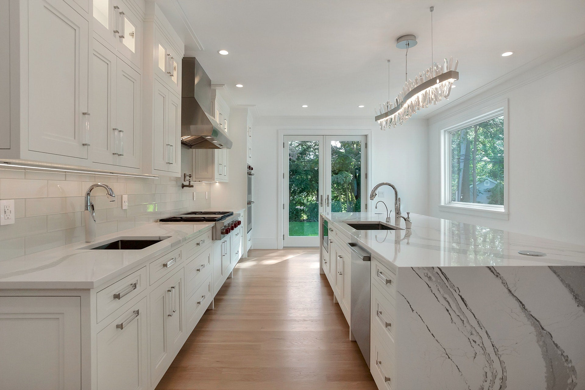 Cambria Counter Tops | Made in the USA | Designer Showroom