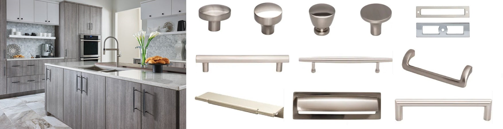 Top Knobs Lynwood Collection