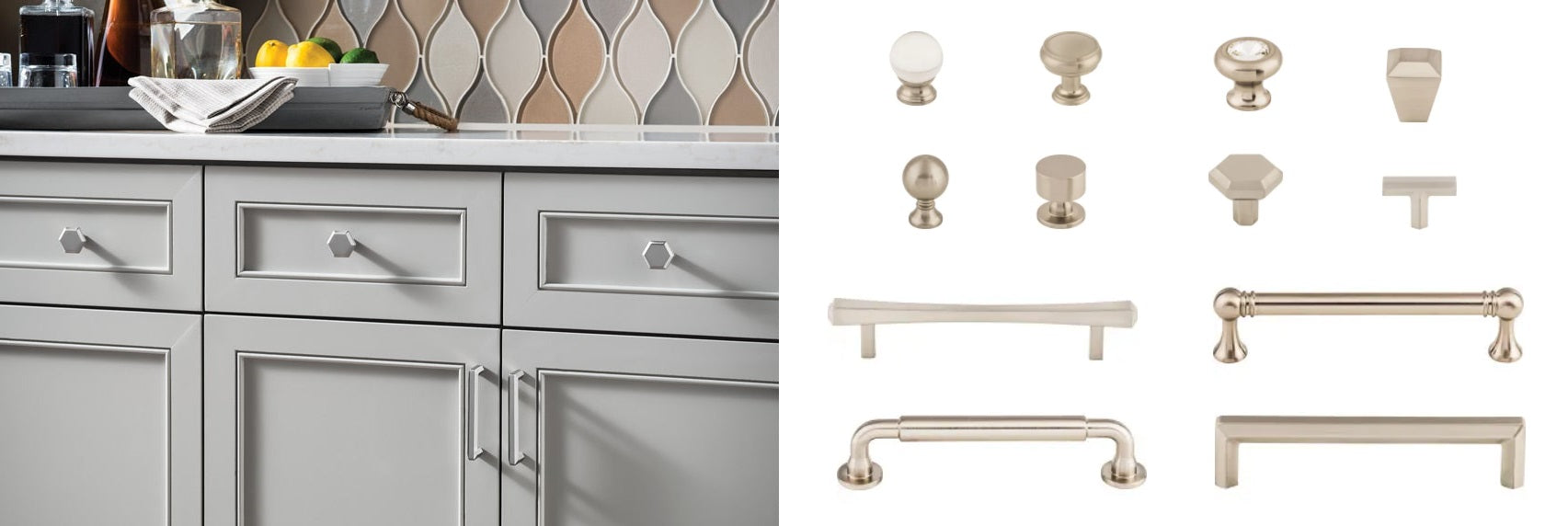 Top Knobs Serene Collection