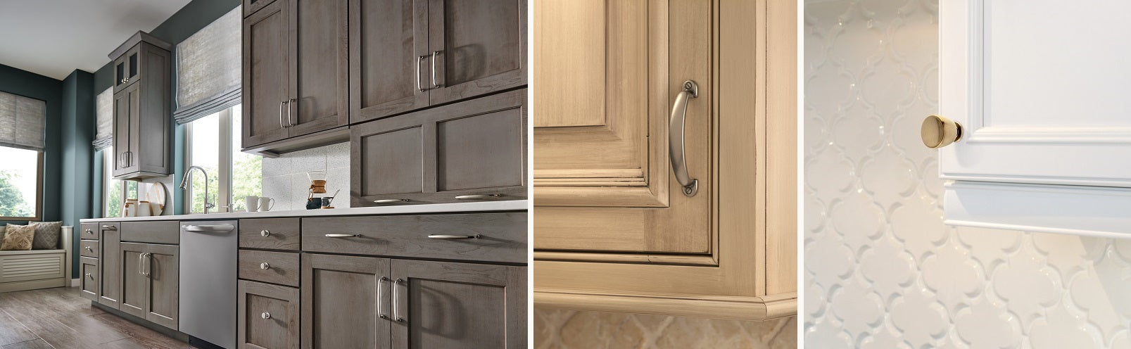 Placement for Cabinet Hardware