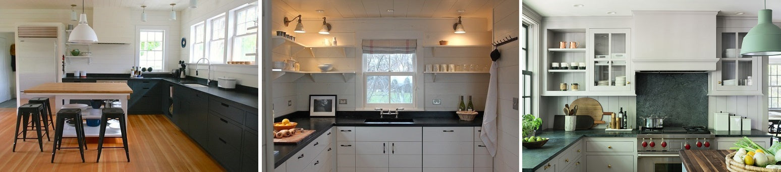 Benefits and Disadvantages of Soapstone countertops