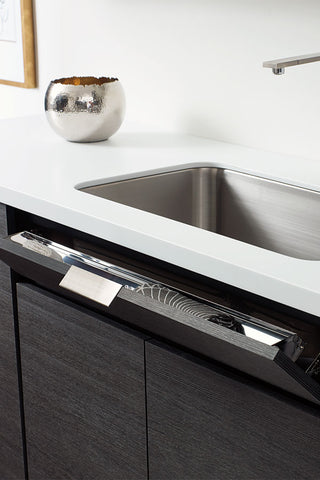 tilt out stainless steel tray for sink base cabinet