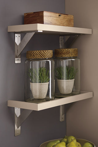open shelving cabinets for over the toilet