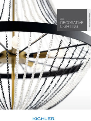 Kichler Lighting 2020 Full Catalog of Decorative Lighting