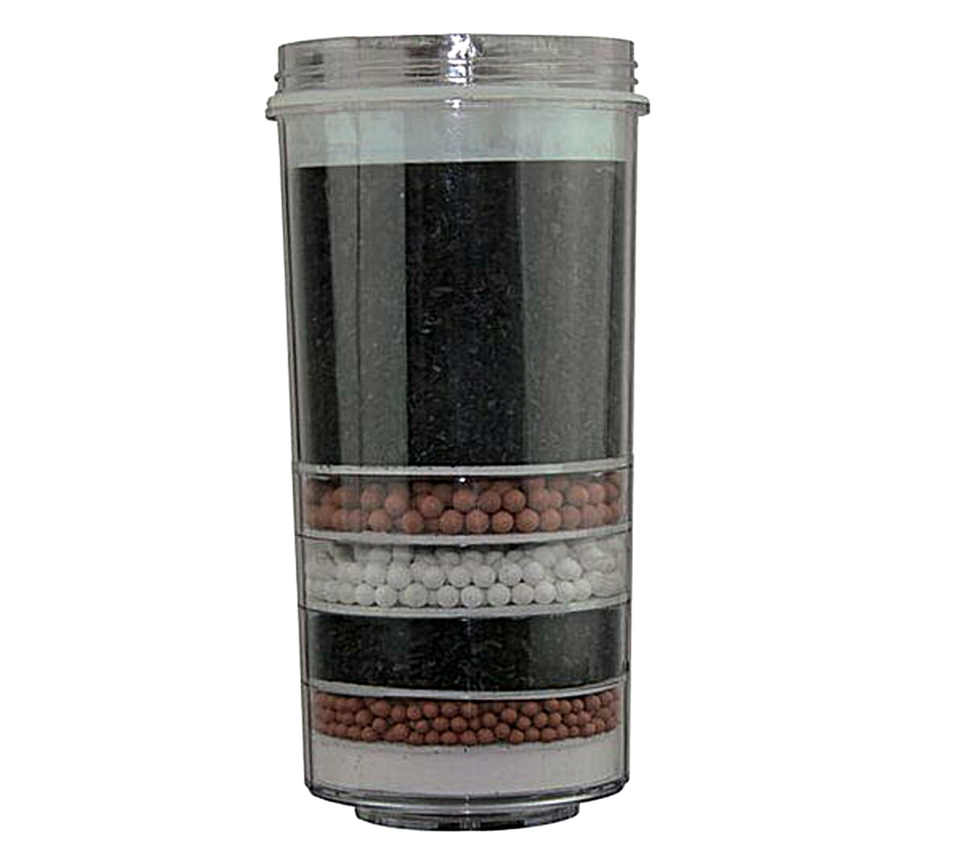AIMEX WATER FILTER CARTRIDGES 7 STAGE