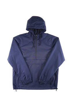 Alaska Windbreaker Anorak Jacket