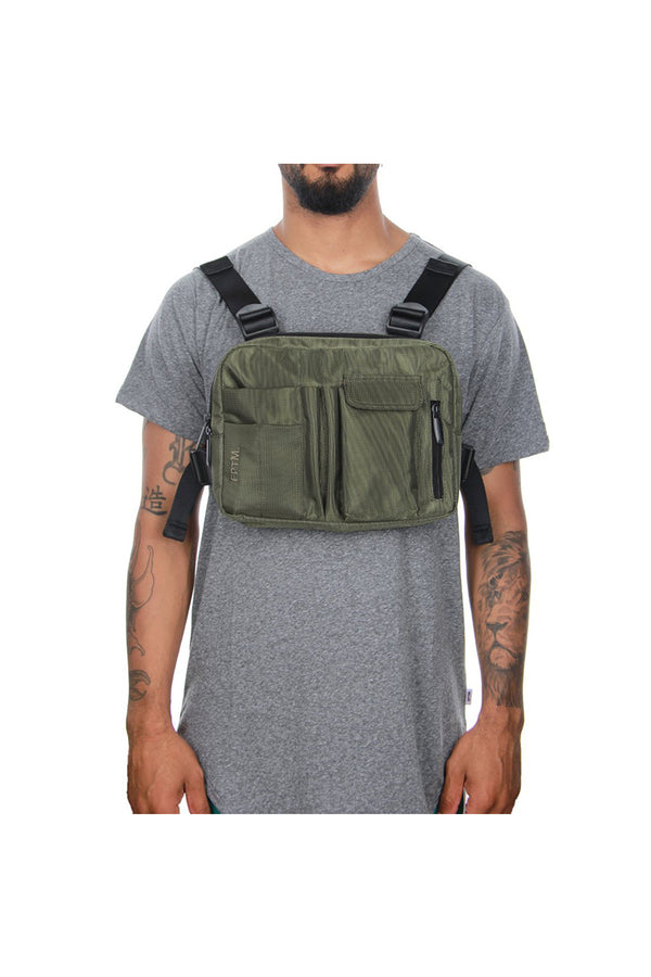 Bunker Chest Bag
