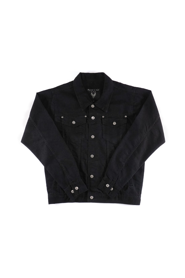 Darkest Hour Denim Jacket