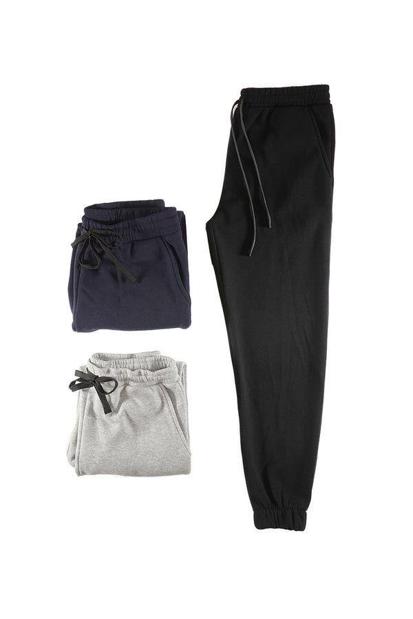 Sweatpants 3 Pack