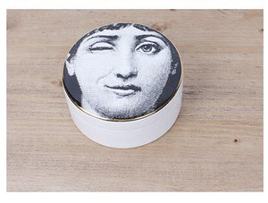 Fornasetti storage box