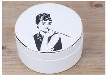 Load image into Gallery viewer, Fornasetti storage box