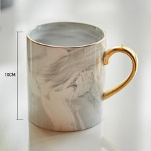 Load image into Gallery viewer, Marble Mug
