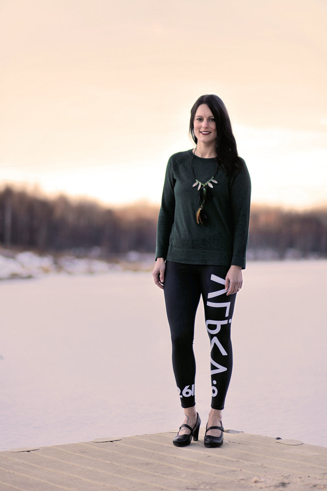 UNDRIP Stands-Legging