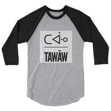 Load image into Gallery viewer, Tawaw Men's Baseball Shirt Style