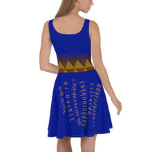 Load image into Gallery viewer, Mohawk Conversation Dress