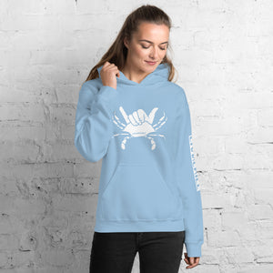chesapeake bay righteous hoodie 🤙🏼 unisex