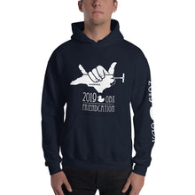Load image into Gallery viewer, 2019 OBX friendcation chill hoodie 🤙🏼 mens