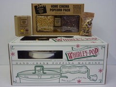 Whirley Popper Pack