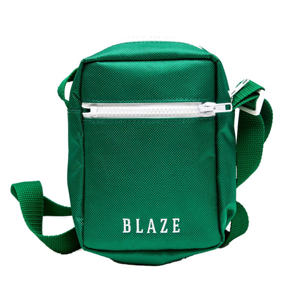 Shoulder Bag Blaze Supply -Verde