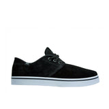 Tênis Hocks Del Mar Originals - Black/ White