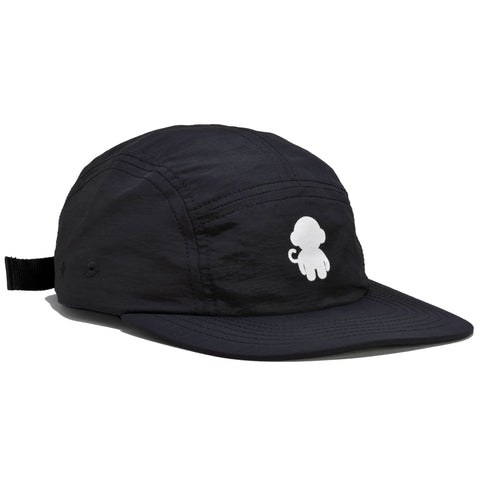 Boné Improve Monkey Logo Black