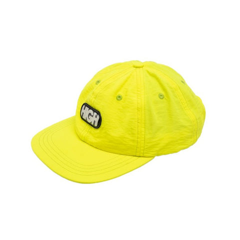 BONÉ HIGH 6 PANEL LOGO VOLT