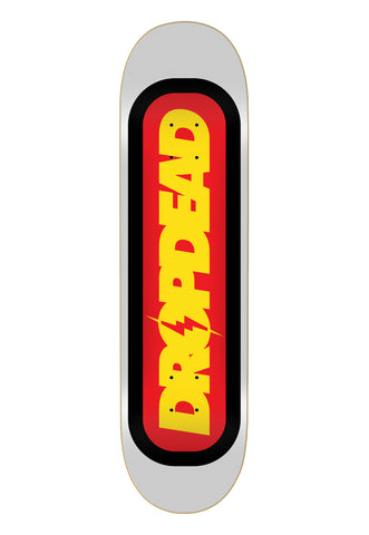 SHAPE DROP DEAD RAYO 8.125""