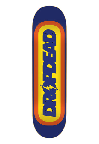 SHAPE DROP DEAD RAYO 8.25""