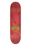 SHAPE CREATURE LOGO 8.0""