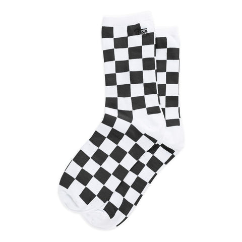 Meia Vans Ticker Sock Checkerboard