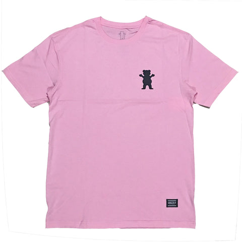CAMISETA GRIZZLY OG BEAR - PINK