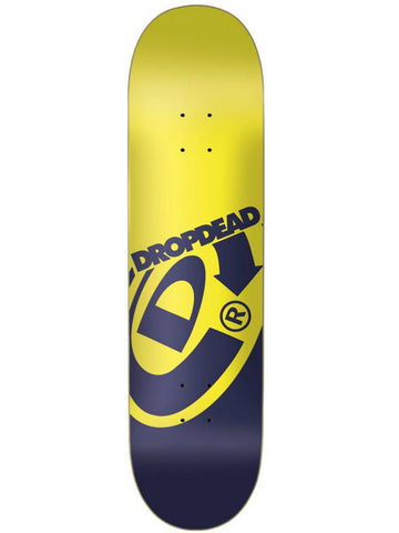 SHAPE DROP DEAD MARFIM BIGGER 8.5""