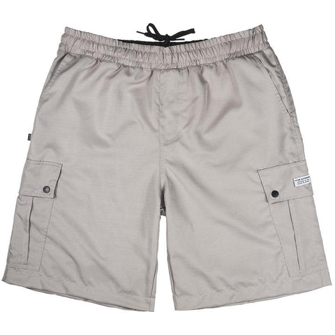 SHORTS FUTURE CARGO OUTFIT BEGE