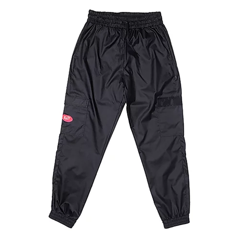 "CALÇA BLAZE CARGO ""PATCH BLACK"""