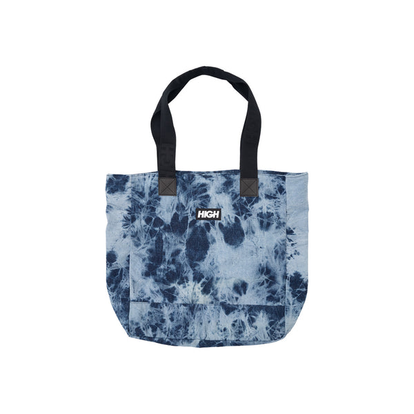 TOTE BAG HIGH BLEACHED JEANS